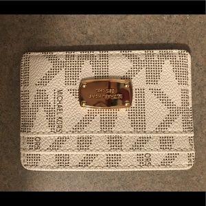 MK card wallet